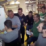 Kundenschulung LWL, BEP Spleissen, FTTH Installation, FTTH Messen