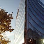 sony-center, Potsdamer Platz