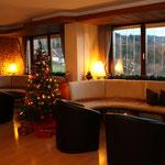 elke dag gezellig ein Kaffee und kuchen in ons hotel Tannenhof