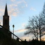 kerkje in Sasbachwalden