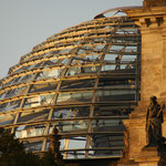 koepel van de Reichstag