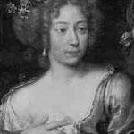 Mme de Montespan illustre propriètaire de l'hôtel