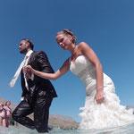 Свадьба в Хорватии.