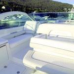 Аренда моторных яхт в Хорватии