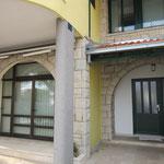 Апартаменты в Макарске, отдых с детьми