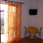 Апартаменты виллы в Макарска. Хорватия.
