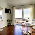 Апартаменты Макарска ривьера люкс, тихое место Драшнице. Отдых в Хорватии с детьми
