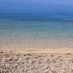 Море Адриатика в Хорватии