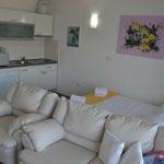 Апартаменты на Чиово, Округ Горный, Трогир, рядом с аэропортом Сплит, отдых с детьми