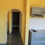 Апартаменты Омишска ривьера, первый ряд. Где отдохнуть в Хорватии.