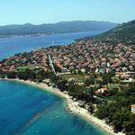Полуостров Пельешац. Отдых в Хорватии. Гастрономический туризм.