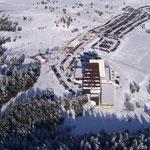 Отель Адриа Ски, Горнолыжный и эко курорт Купрес, Герцеговина.