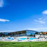Аквапарк ADAMOVEC недалеко от Загреба