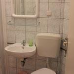 Эконом апартаменты в Омише (Сплит). Недорогие апартаменты в Хорватии.