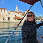 Зима в Хорватии, Сплит, Далмация http://www.visittocroatia.com
