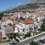 Апартаменты в Макарска. Макарска ривьера. Хорватия. Недвижимость в Макарска.