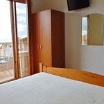 Апартаменты в Промайне с видом на море, отдых в Хорватии с детьми, лучшие пляжи