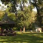 Ярун - место отдыха загребчан. Парк и озеро около Загреба.