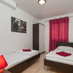 Апартаменты в Хорватии, лучшие пляжи и сосны, отдых с детьми