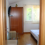 Апартаменты о. Брач, Бол. Хорватия.