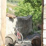 Старинный городок Питве (Pitve), о. Хвар, Хорватия