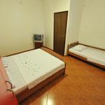 Апартаменты в Омише. Отдых в Хорватии с детьми, активный отдых.