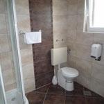 Пансион на Чиово (Трогир). Размещение - комнаты, номера  бассейном и полупансионом