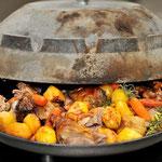 Кухня Хорватии. Сыр и пршут, национальная кухня