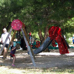 Апатаменты в Макасрке. Отдых с детьми в Хорватии. Семейный отдых.