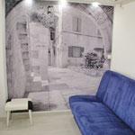 Апартаменты в Промайне первый ряд, Макарска ривьера, Хорватия