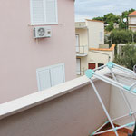 Апартаменты Примоштен у моря, отдых с детьми. Лучшие пляжи Хорватии - Примоштен.