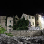 Достопримечательности Хорватии. Дворец Диоклетиана. Апартаменты в Сплите.