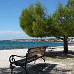 Недорогие апартаменты в Задаре, пляж Борик, отдых в Хорватии с детьми