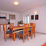 Апартаменты в Боле на Браче. Отдых с детьми. Лучший курорт Хорватии.