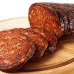 Пршут и сыр. Что поесть в Хорватии. Кухня Хорватии