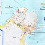 Остров Муртер, Бетина