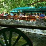 Отдых в Хорватии. Что посмотреть в Омише, достопримечательности. Рестораны Омиша, река Цетина.