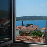 Апартаменты Чиово, Округ Горный. Хорватия (Трогир)