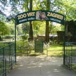 Зоопарк в Загребе. Парк Максимир. Поездка в Загреб. Что посмотреть в Загребе.