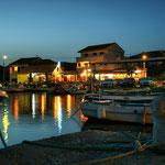 Недорогая вилла в Хорватии, в тихом зеленом месте рядом с морем и пляжем