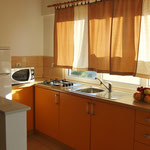 Апартаменты в Макарске близко к морю, отдых в Хорватии с детьми
