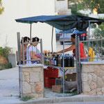 Лучшее место для отдыха с детьми в Хорватии. Промайна