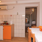 Апартаменты в Макарске, отдых с детьми, Макарска ривьера