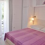 Апартаменты в Промайне, Макарска ривьера, Хорватия