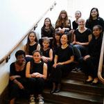 Laboratorium musicale im Opernhaus Nürnberg *I MUSICINI* 2019