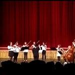 Laboratorium musicale im Opernhaus Nürnberg *I MUSICINI* 2018