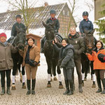 ESJ clinic group I Germany 2013