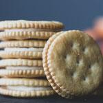 ミルナックで作るクッキー