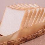ミルナックで作る食パン