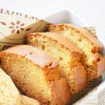 ミルナック作る焼き菓子